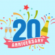 PiA 20th Aniversary