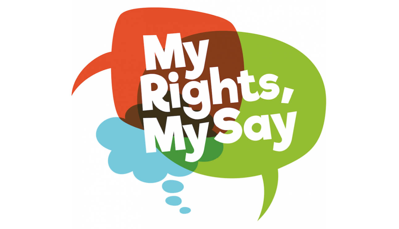 My Rights, My Say